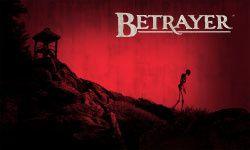 Jeux video: Découvrez Betrayer dispo sur Steam  (PC) !