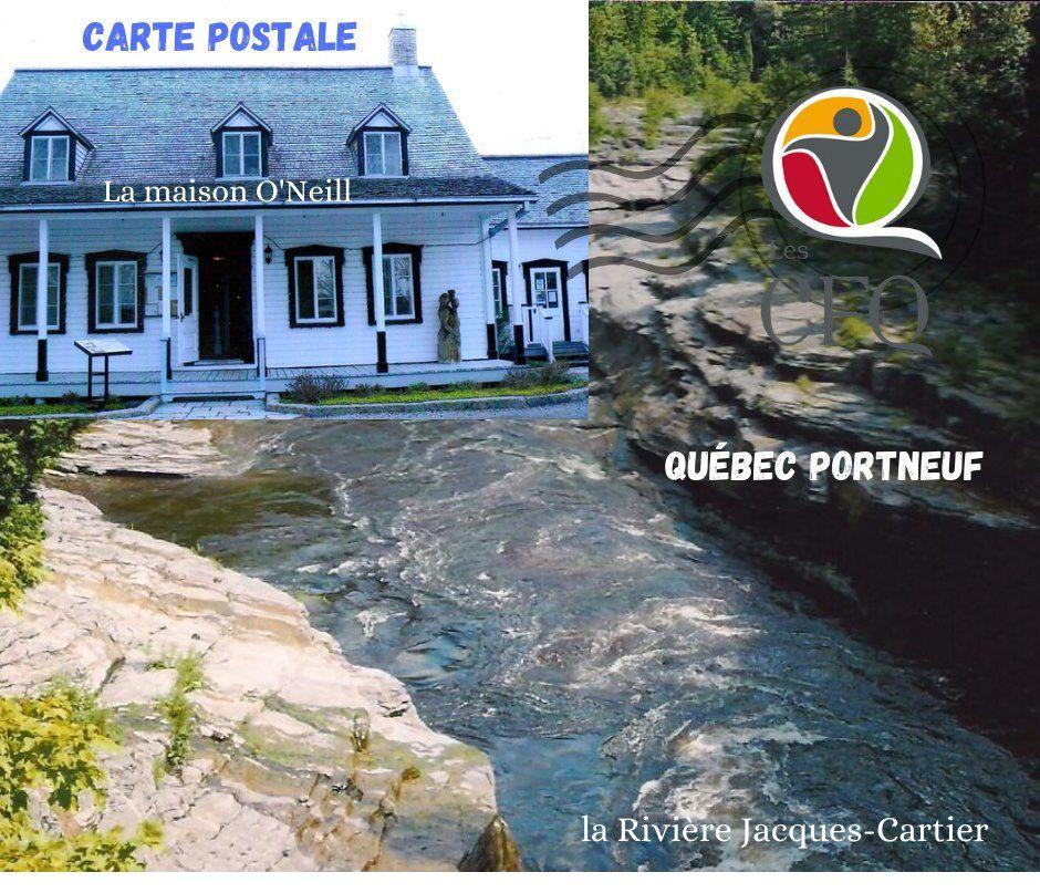 Cartes Postales des 20 Fédérations