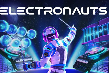 Electronauts VR Music App Launches With Tiësto, The Chainsmokers, Steve Aoki and more...