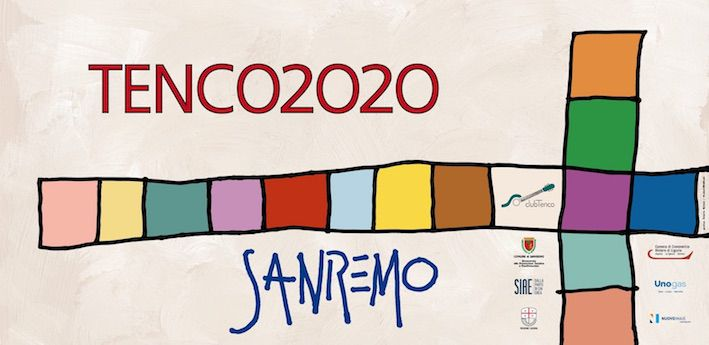 ARISTON SANREMO: PREMIO TENCO 2020