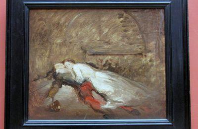 Théodore Chasseriau, , Roméo et Juliette