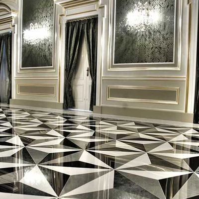 Hire The Attractive And Durable Commercial Tiling In Melbourne
