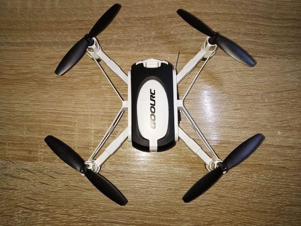 drone GoolRC T700 Mini RC Quadcopter avec caméra HD 720p @ Tests et Bons Plans