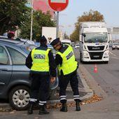 Vaulx-en-Velin : les policiers en grève pour disposer d'armes à feu