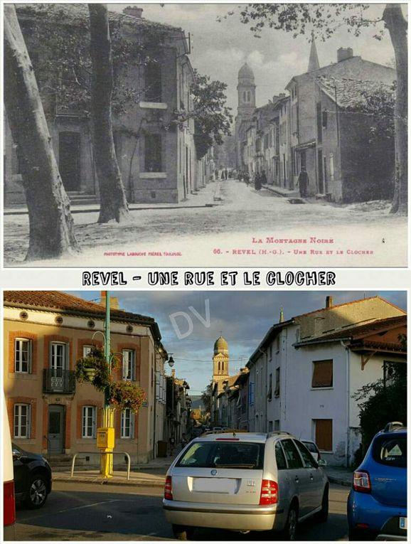 Revel, Hte Garonne《23》~