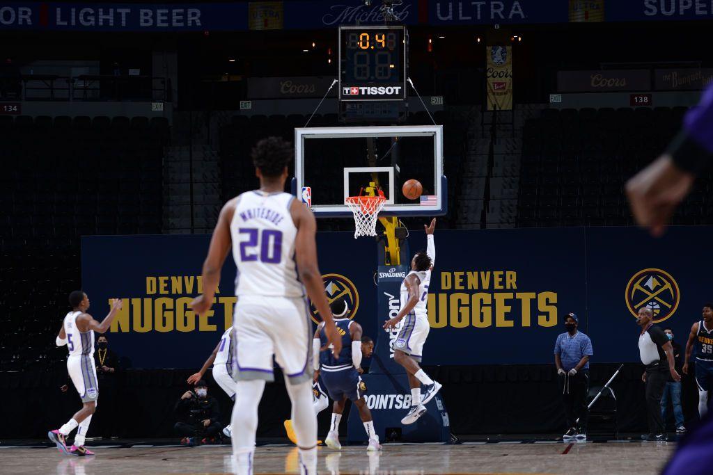 Les Kings renversent Denver en prolongation, les Raptors battus à Tampa, Phoenix résiste à Dallas
