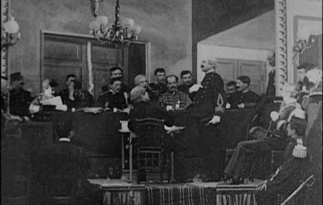Affaire Dreyfus et antisémitisme. Les élus de Montreuil à côté de la plaque?