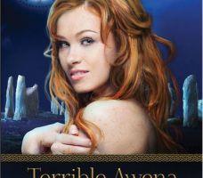 La saga des Enfants des Dieux tome 1 : Terrible Awena de Linda Saint Jalmes