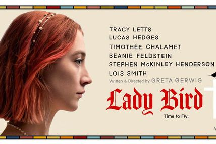 critique de LADY BIRD