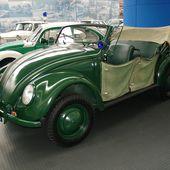Volkswagen Type 18A
