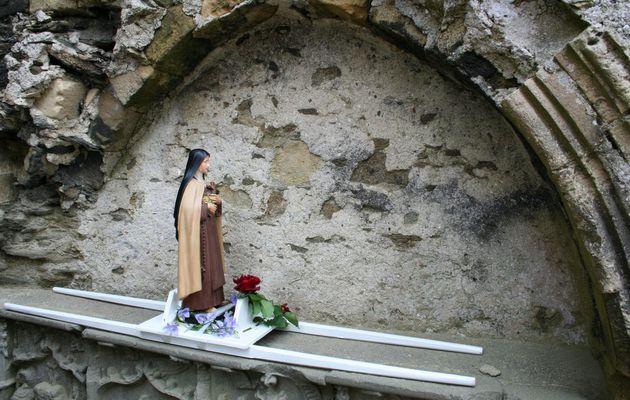 Cérémonie annuelle du souvenir 2009 - Dimanche 24 mai - cérémonie religieuse