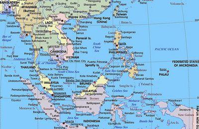 Daftar Nama Provinsi di Indonesia Beserta Ibukotanya