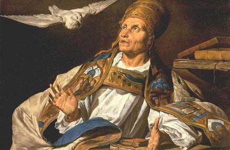 3 Settembre : San Gregorio Magno - Preghiera e vita