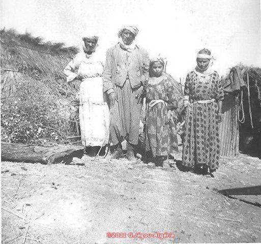 Oran, Métameur, Frenda Tiaret, Ouarsenis, avec le génie, encore quelques photos...