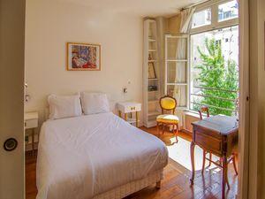 | Match Déco | Des appartements parisiens sous les toits