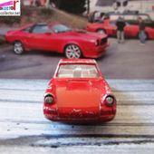 PORSCHE 911 S EFSI 1/66 - car-collector.net