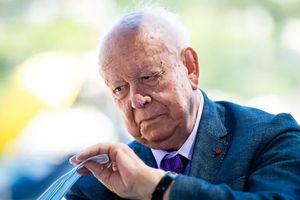 Marseille : le domicile de l'ancien maire Jean-Claude Gaudin perquisitionné