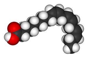 Ciclosporine & Acides Gras