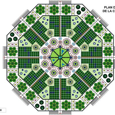 ATLAS, parc-à-thème éducatif expérimental – Le Papillon Source Méditerranée – Programme EL4DEV