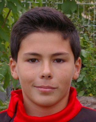 Angelo RADIGUE : Un supporter de l'OM