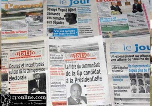 Pratique du journalisme:   L'avenir de la profession est sombre