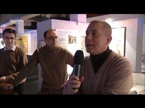 Verdun et le Mémorial sur TV Mirabelle