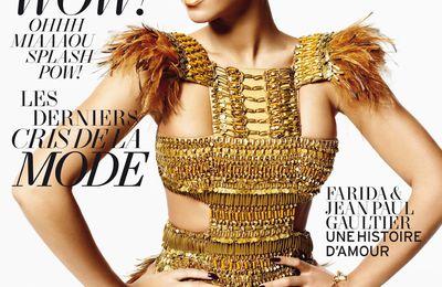 Beautiful Beyoncé !