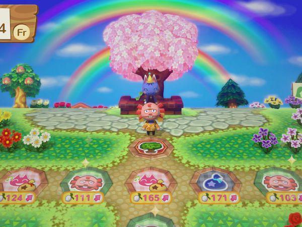 Plongez au cœur de la fête avec Animal Crossing: amiibo Festival
