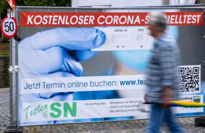 (EN) Article 30 juin 2021 - The Local.de - Allemagne : Number of people in Germany suffering from long-Covid set to 'significantly increase'