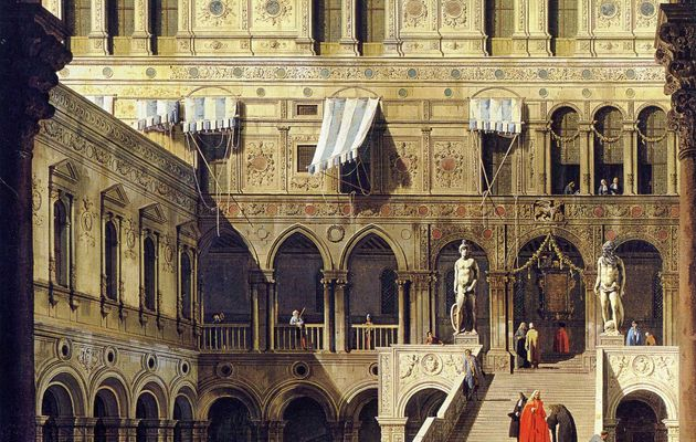 Album - Canaletto