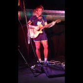 Gérald Genty (F) @ Rock Classic - 19/08/2015