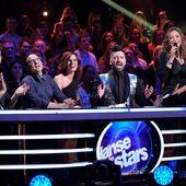 Le classement et les notes des couples ce samedi dans Danse avec les stars. - Leblogtvnews.com