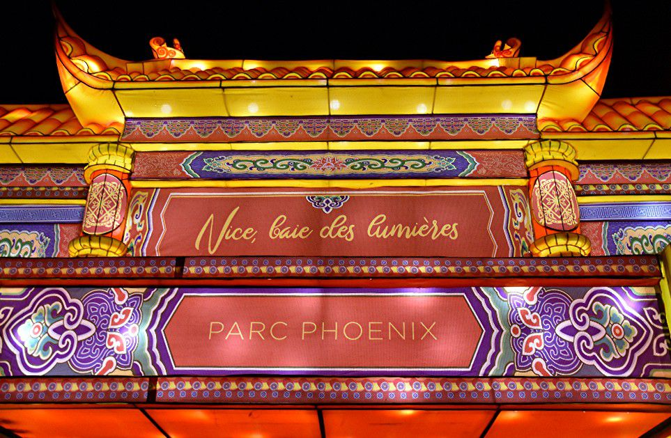 NICE BAIE DES LUMIERES: HISTOIRE & TRADITIONS (2)