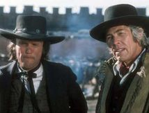 Pat Garrett et Billy le Kid (1973) de Sam Peckinpah