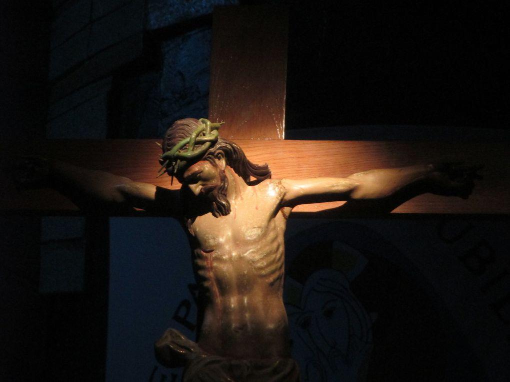 """""""Mirad el árbol de la cruz"""""""