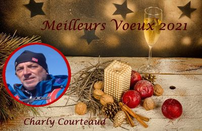 Voeux 2021 Charly Courteaud