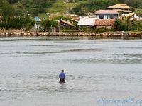 Laguna (Brésil en camping-car)