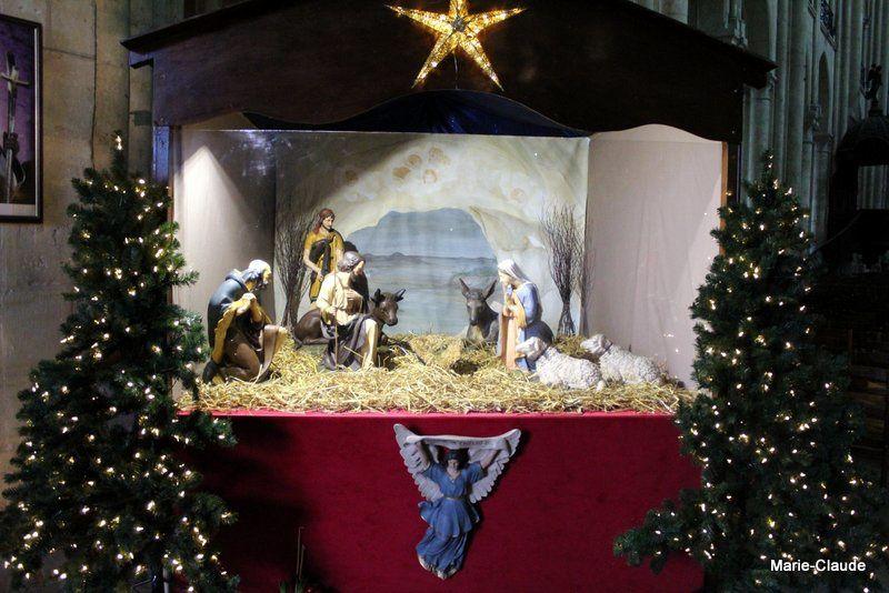 Crèches de Noël,