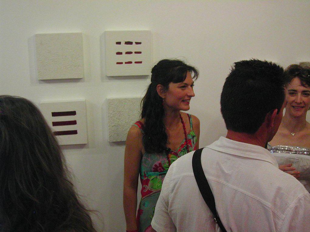 Expo 2009 : RectoVerso (24/07)