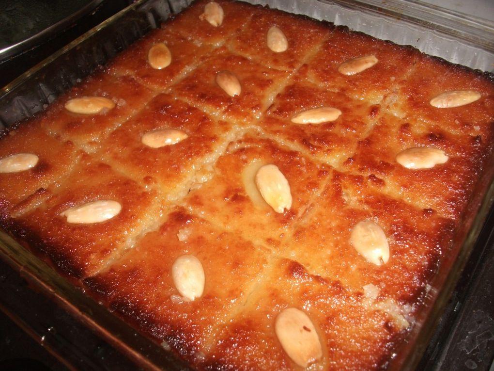 Album - Mes gâteaux