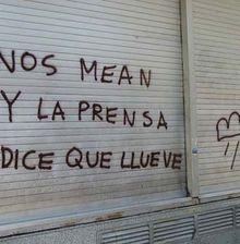 Tranquilos calvos y homosexuales del mundo, Evo Morales no los odia!