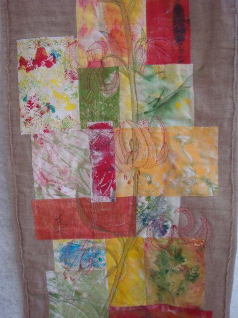 expo patchwork