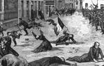 Quelle sera l'attitude des « forces de l'ordre » en cas de guerre civile ?