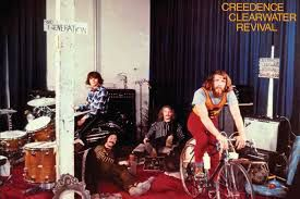 Cosmo's Factory - Creedence Clearwater t