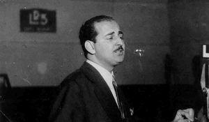 71 años desde que Hugo Romani publicara sus primeros boleros