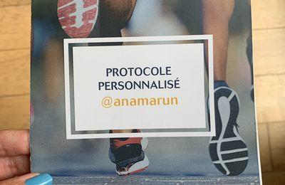 La cure Activa sport qui m'a boostée pour le reprise du run post confinement