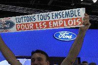 Ford : Crise ou pas, ce sont les travailleurs qui payent!