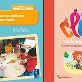 Deux nouveaux livres vont entrer dans ma collection de livre de pédagogie - Mes tresses D Zécolles