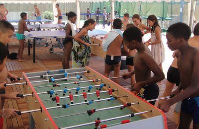"""Participation en hausse à """" Vivre un été sport"""""""