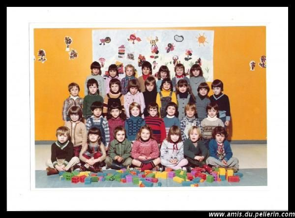 Album - Ecole Maternelle